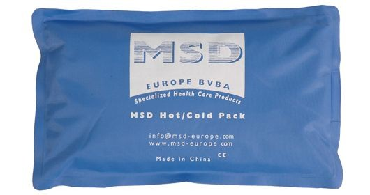 MSD Hot / Cold Packs 15x25 cm